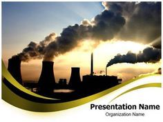 Image result for free download powerpoint themes of air pollution download our professionally designed smoking chimneys ppt template this toneelgroepblik Choice Image
