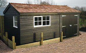garden sheds - Garden Sheds Workshops