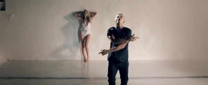 Surfboard music video