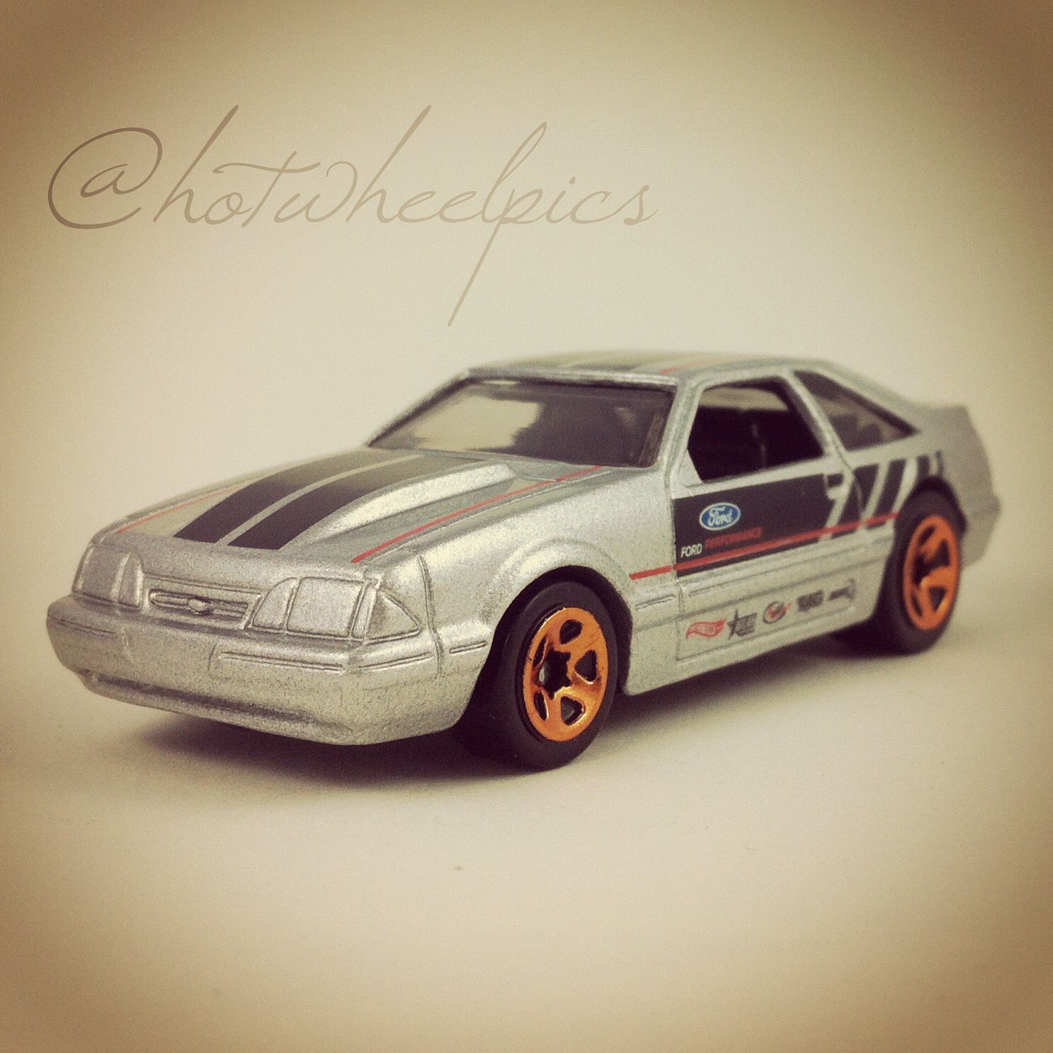 92 ford mustang 2016 hot wheels ford performance series hotwheels