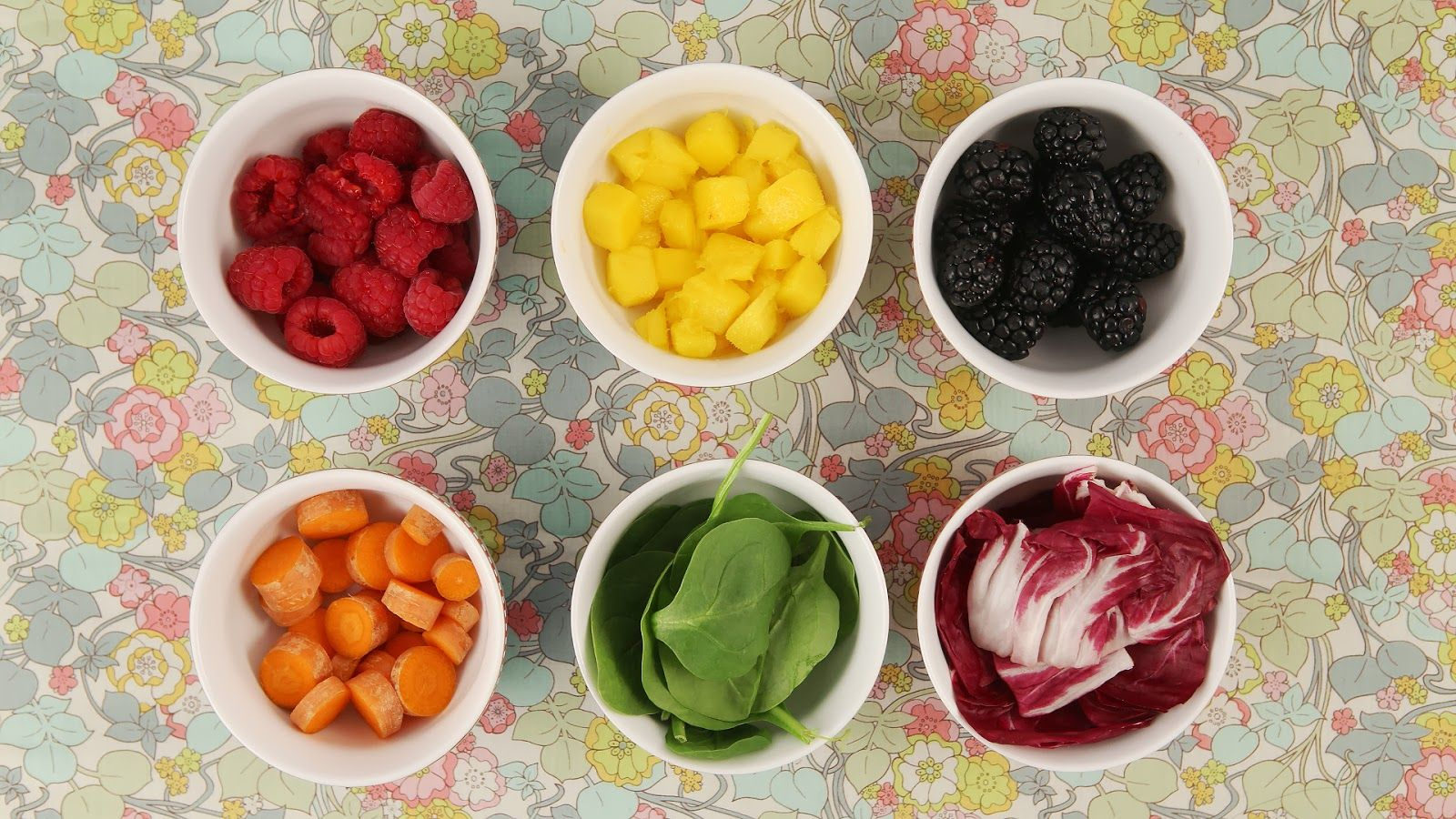 Dulce Delight: Lê technique- How to make natural food coloring ...