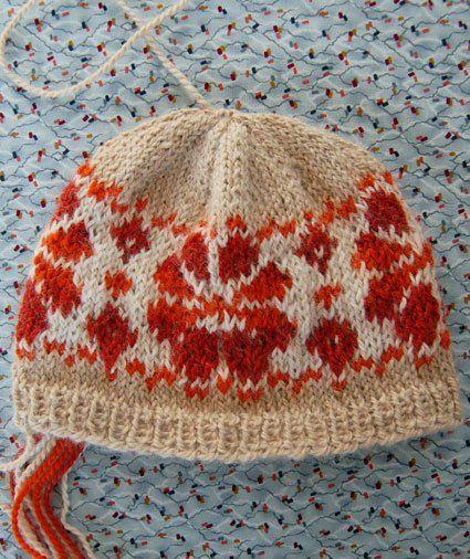 Giacomo's Baby Hat | Purl Soho | Knitting | Pinterest | Purl soho ...
