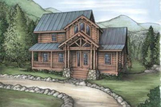 House Plan 115-155