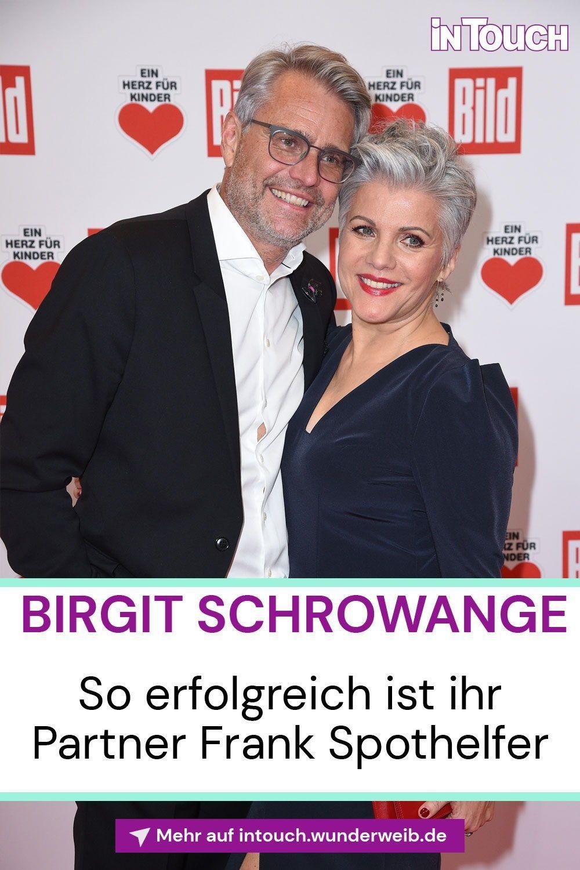 Birgit Schrowange Partner