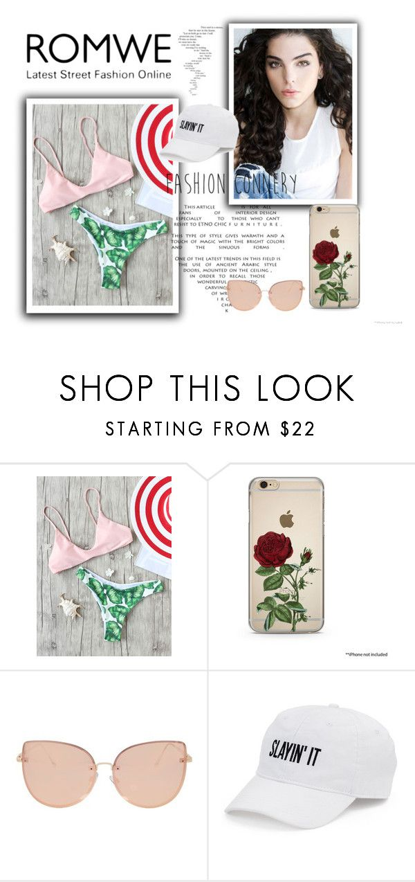 """Untitled #100"" by selmaa91 ❤ liked on Polyvore featuring Topshop and SO"