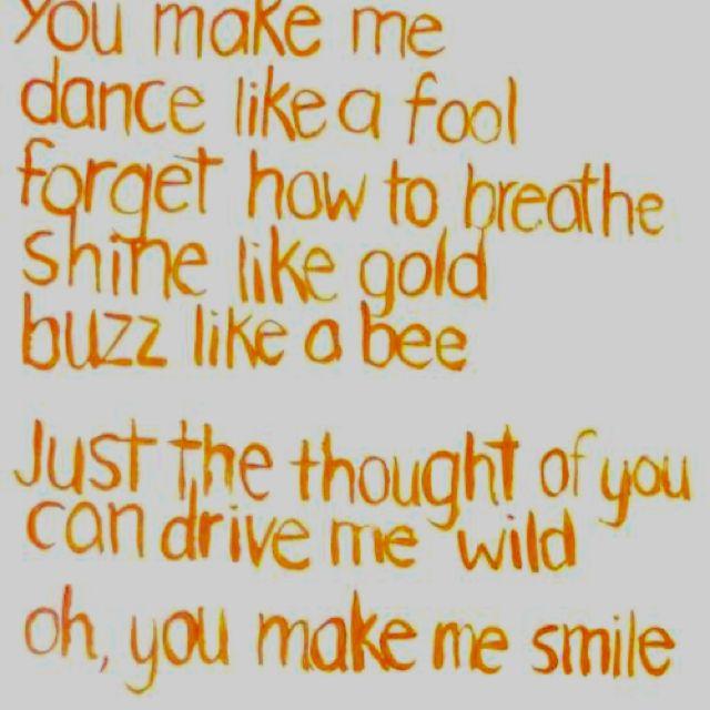 Boyfriend English Love Song Lyrics Pw Navi