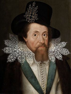 h2g2 - James VI of Scotland Inherits the English Throne - Edited Entry  (With images) | King james i