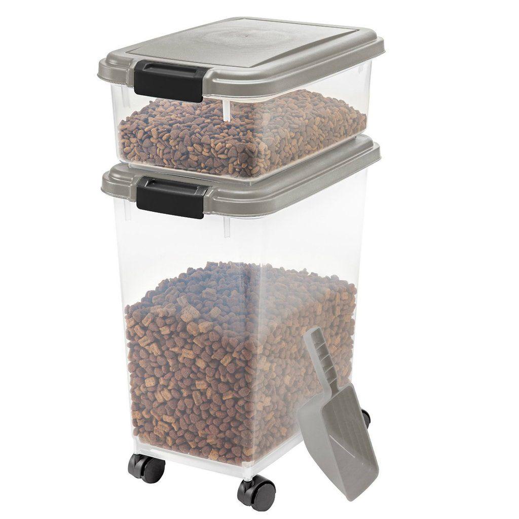 Pet Food Storage Container Pet Food Storage Pet Food Container