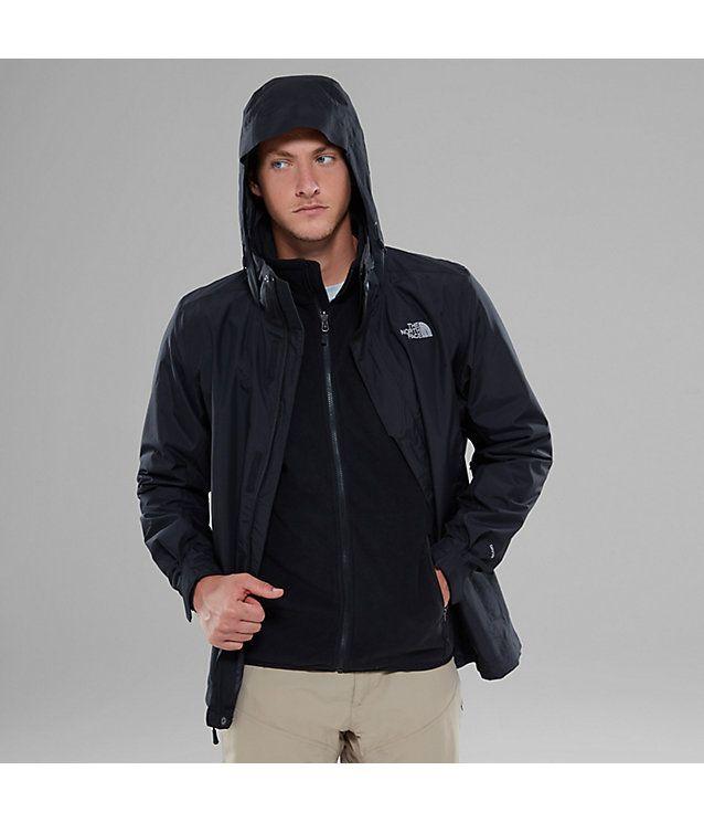 e7ce66daa57f Men s Evolution II Triclimate® Jacket