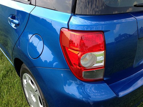 2013 Scion xD - Reviewed | Flickr - Photo Sharing!