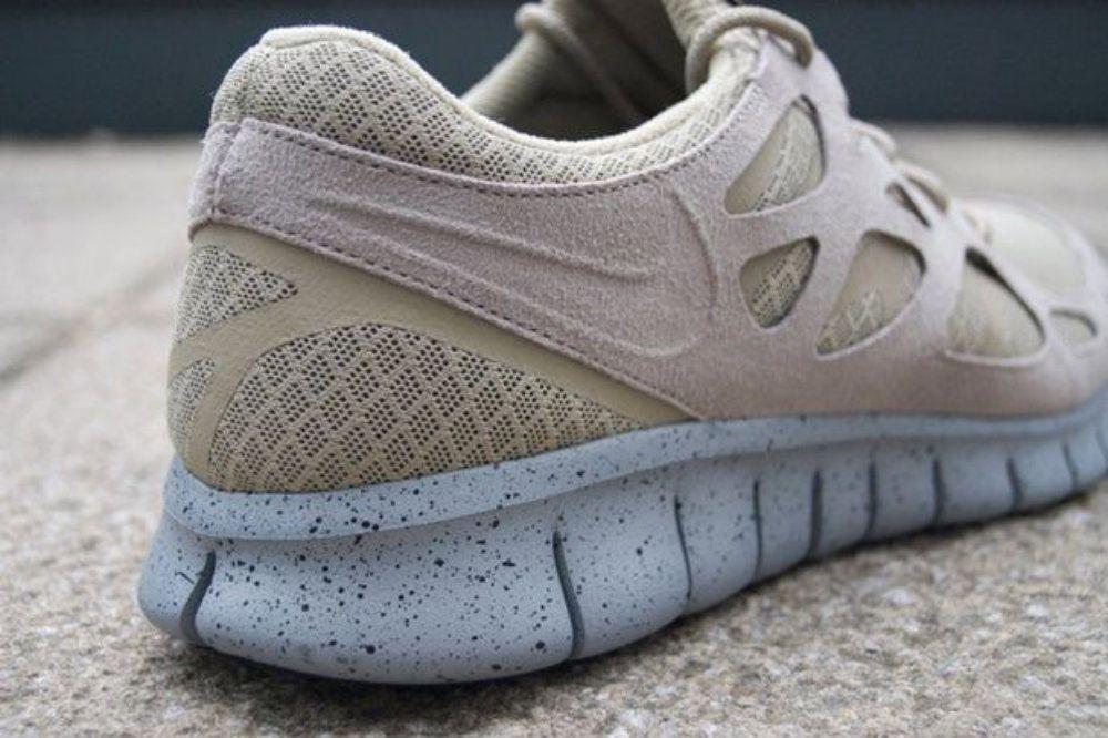 new concept a030e aafa0 Nike Free Run + 2 City Pack - London