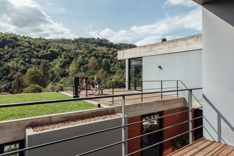 Gallery of CloakedHouse / 3r Ernesto Pereira - 22