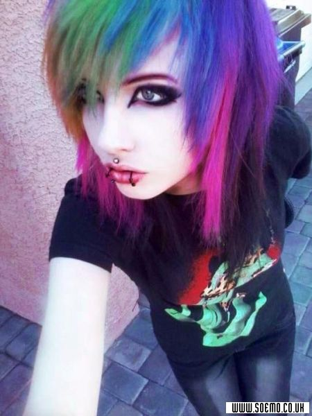 Emo Quotes About Suicide: Scene Hair 2008 - Google Search