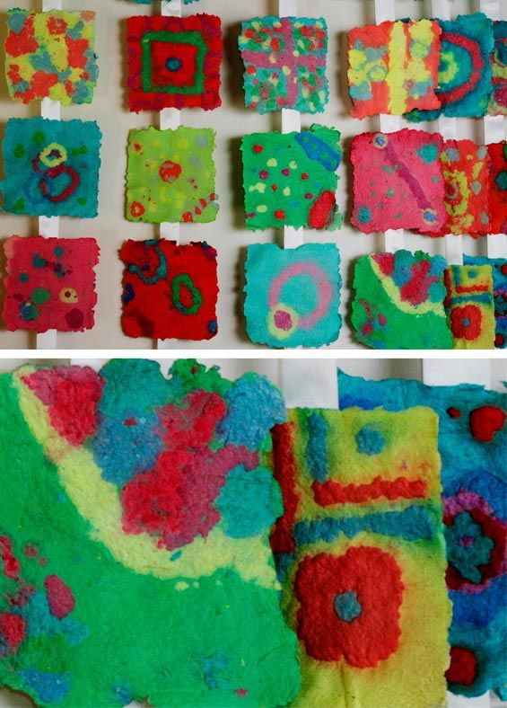 Paper Quilt Paper Crafts Pinterest Paper Quilt Tuesday And