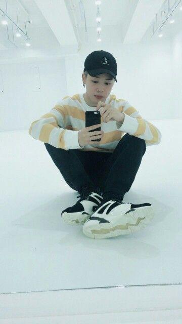 161005 #Jimin Twitter update #BTS