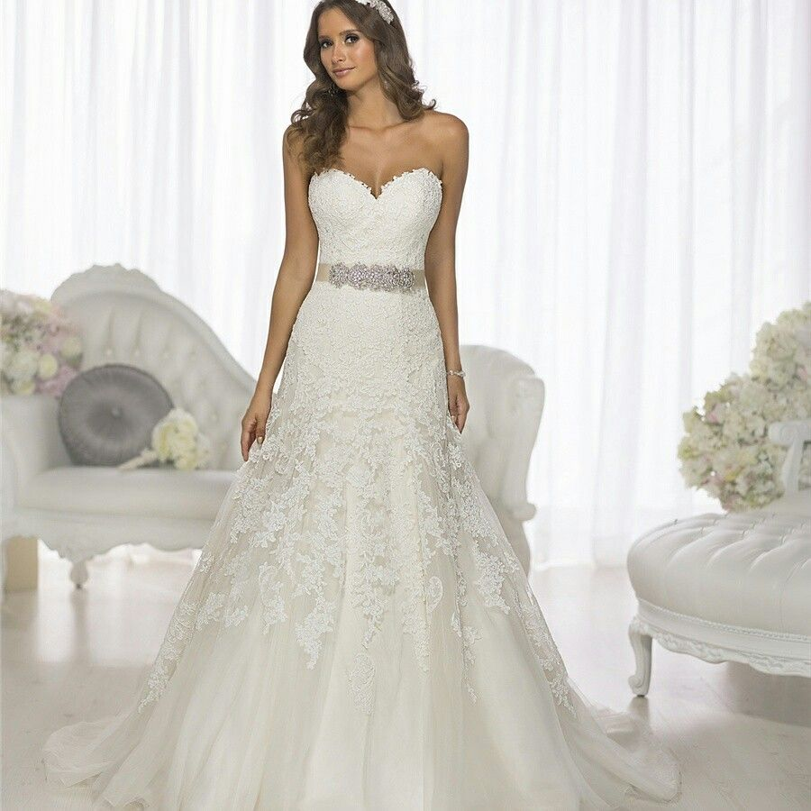 Gorgeous Vintage Sweetheart A-line Lace Over Wedding Dresses http://www.luckyweddinggown.com/gorgeous-vintage-sweetheart-aline-lace-over-wedding-dresses-p-1896.html  #wedding #dresses #party #Luckyweddinggown #Luckywedding #design #style #weddingdresses #bridaldresses #love #me #cute #beautiful #girl #shopping #lovely #clothes #instagood #follow #fashion