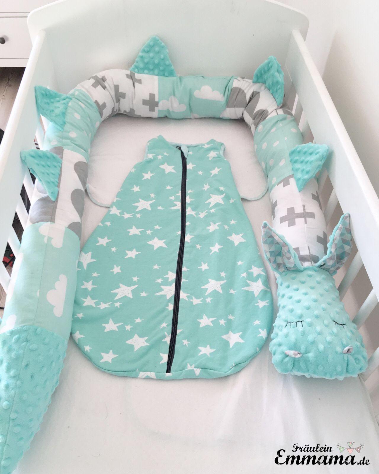 Photo of Boy's Room- Impressionen aus dem Babyzimmer – Fräulein Emmama