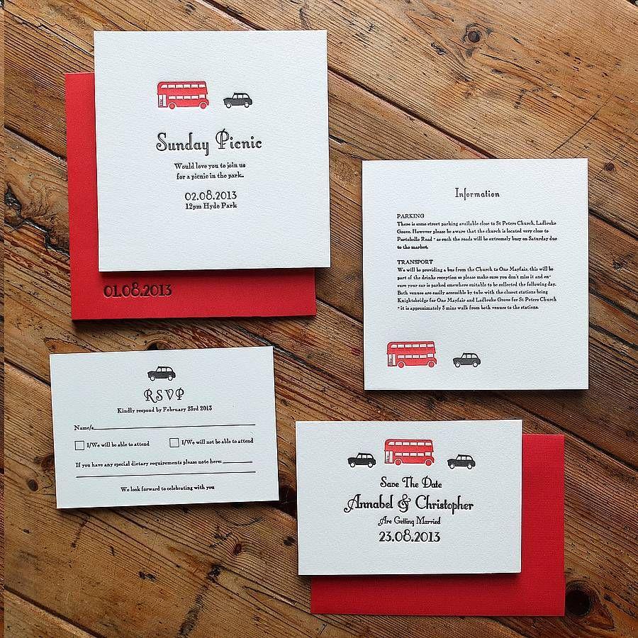 95 Creative Wedding Invitation Designs   Invitation design and ...