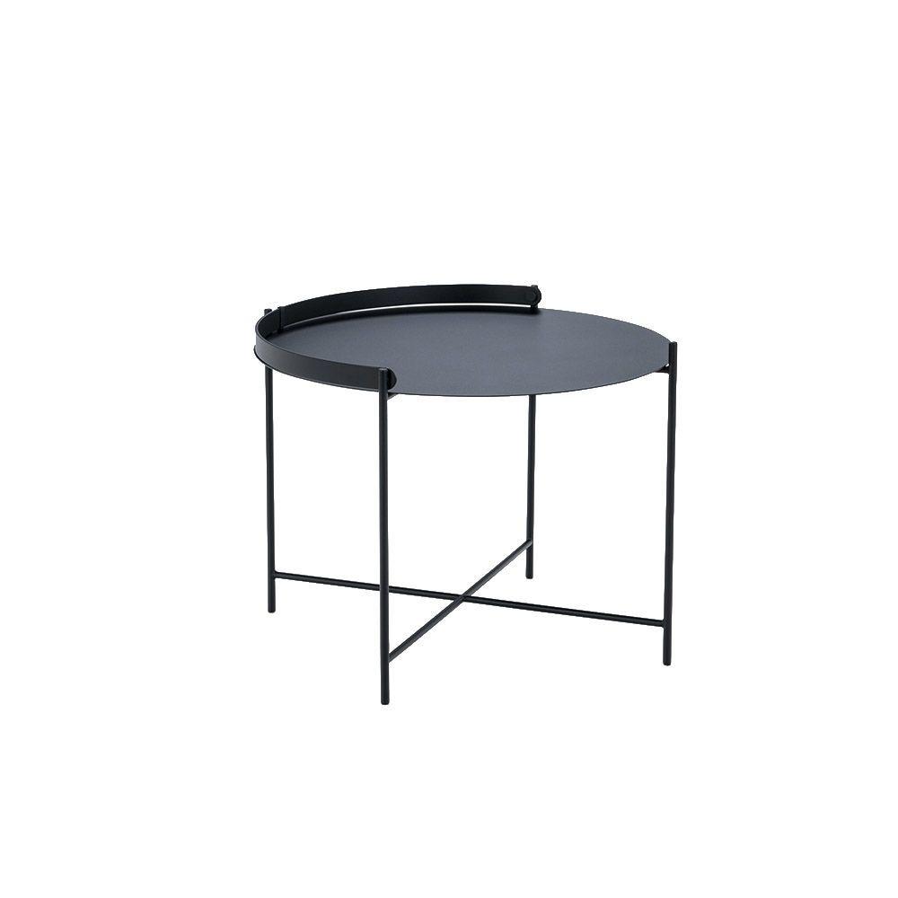 La Table D Appoint Edge Adaptee A L Interieur Comme A L Exterieur
