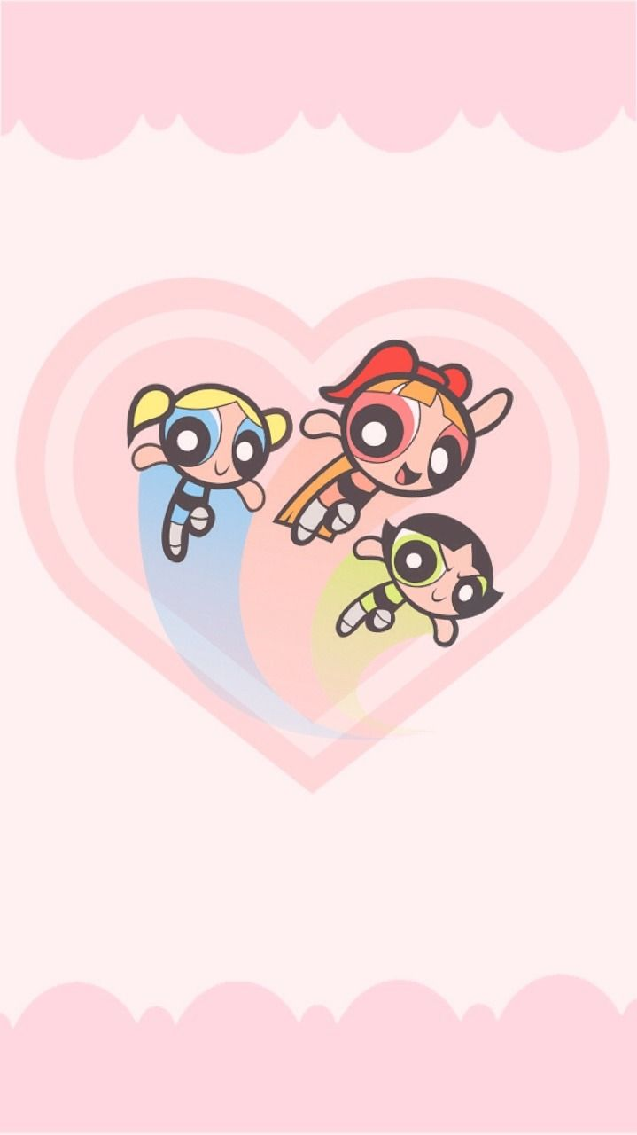 Bubbles Ppg Tumblr Powerpuff Girls Wallpaper Cartoon Wallpaper 90s Cartoons