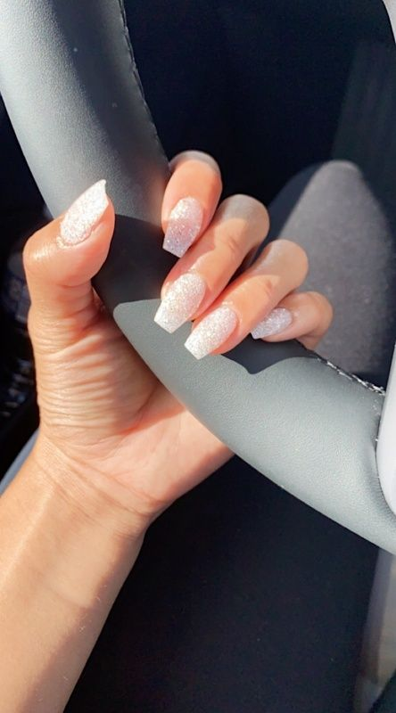 Vsco Nicoleeyang Images Classy Acrylic Nails Simple Acrylic Nails Short Acrylic Nails