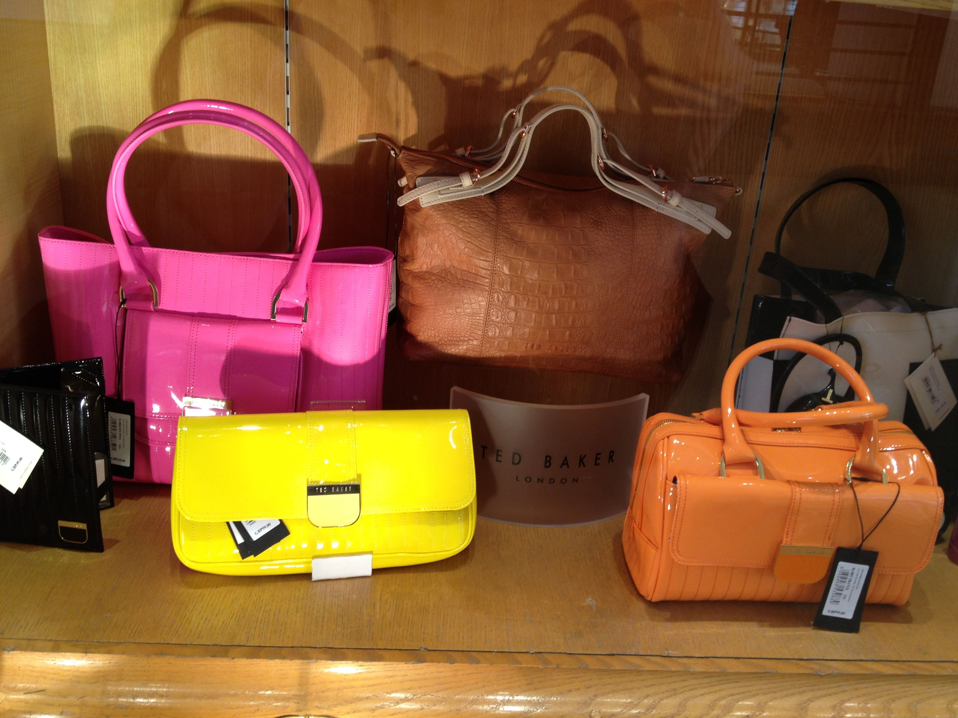Ted Baker Bags At Boros Miss Look Me Pinterest And Bag