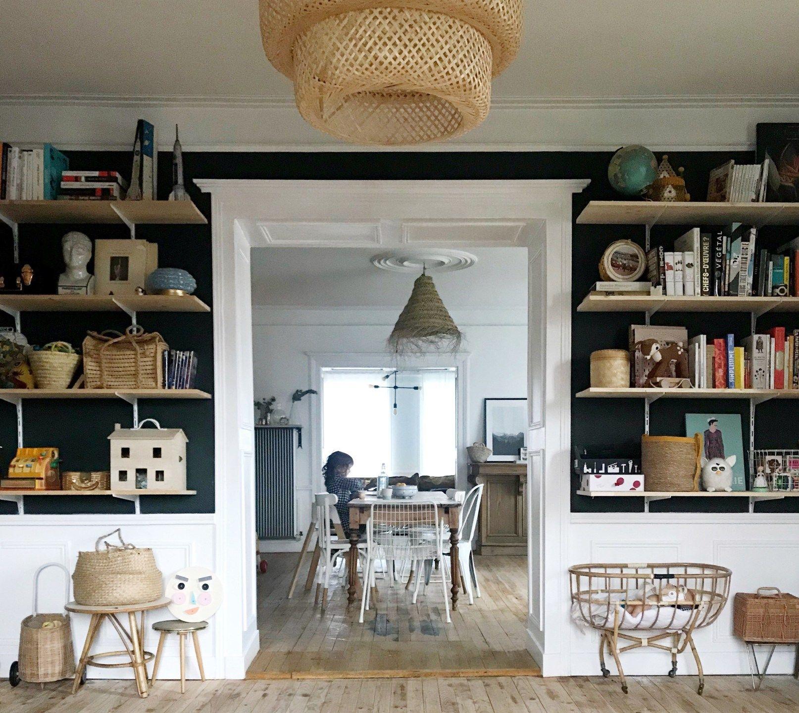 Une Maison Ancienne Rénovée // Hëllø Blogzine Blog Deco U0026 Lifestyle  Www.hello