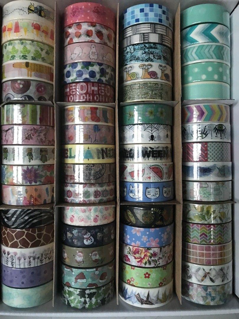 15 mm x 10 m estilo retro estilo antiguo Rollo de cinta adhesiva retro