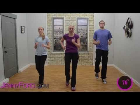 Marching With Moves For Beginners Jenny Ford Jenny Ford