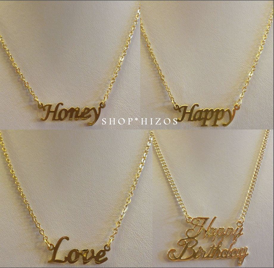 baby name bliss chains disc with necklace chic birthstone living