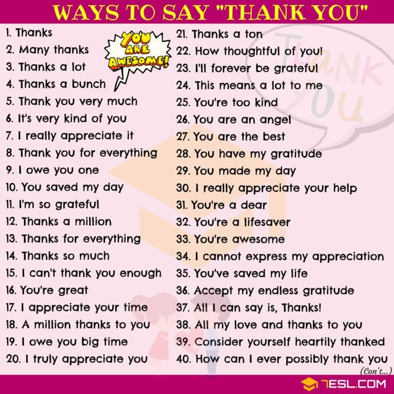65 Ways To Say Thank You In Speaking Writing Thank You Synonym Learn English Words Learn English English Vocabulary And around the turn of the century in really gritty clubs and. 65 ways to say thank you in speaking