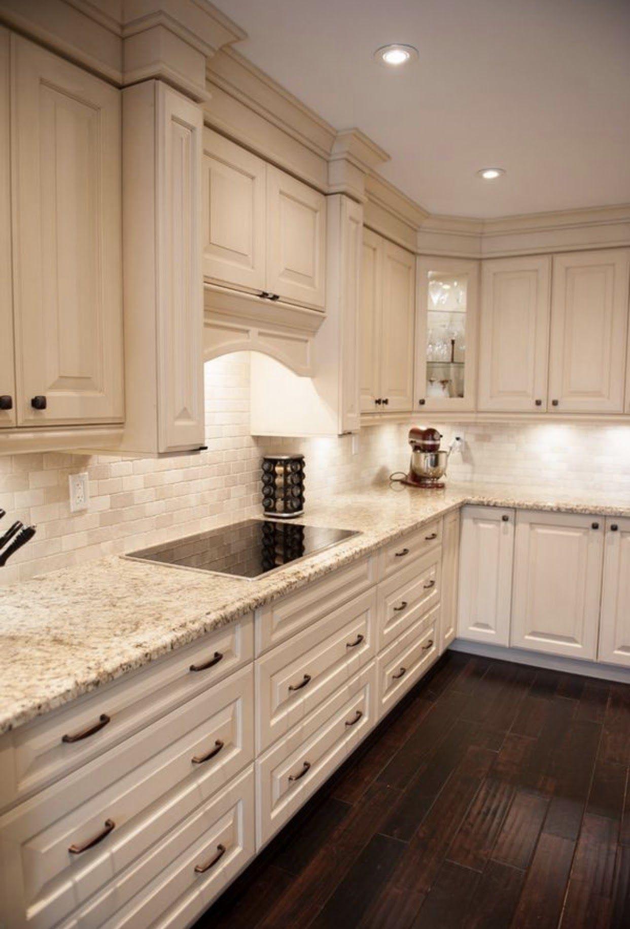 Custom Cabinets Denver Co 2020 In 2020 Cream Colored Kitchen