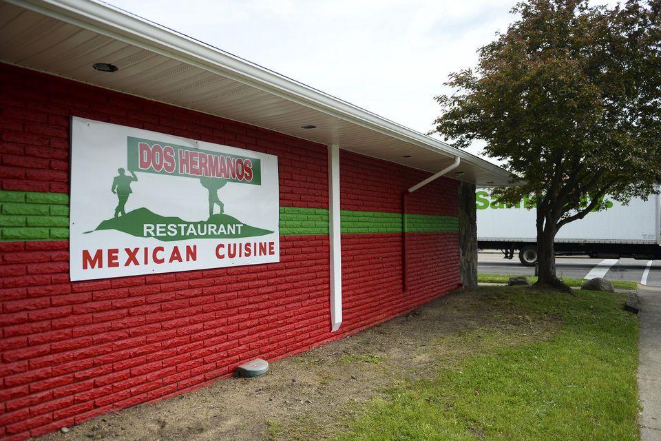 Dos hermanos restaurant opens thursday in ypsilanti