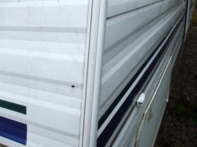 RV Water Leaks: Possible Causes & Treatments