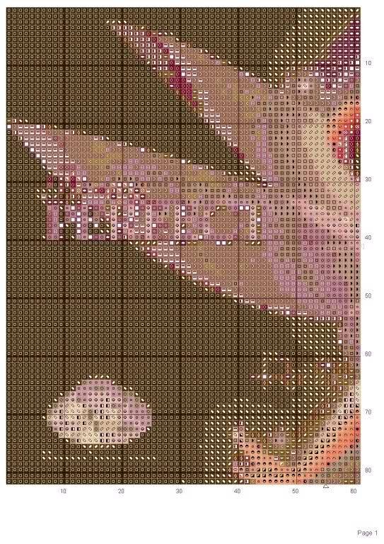 Disney fairies Rosetta 3 of 4