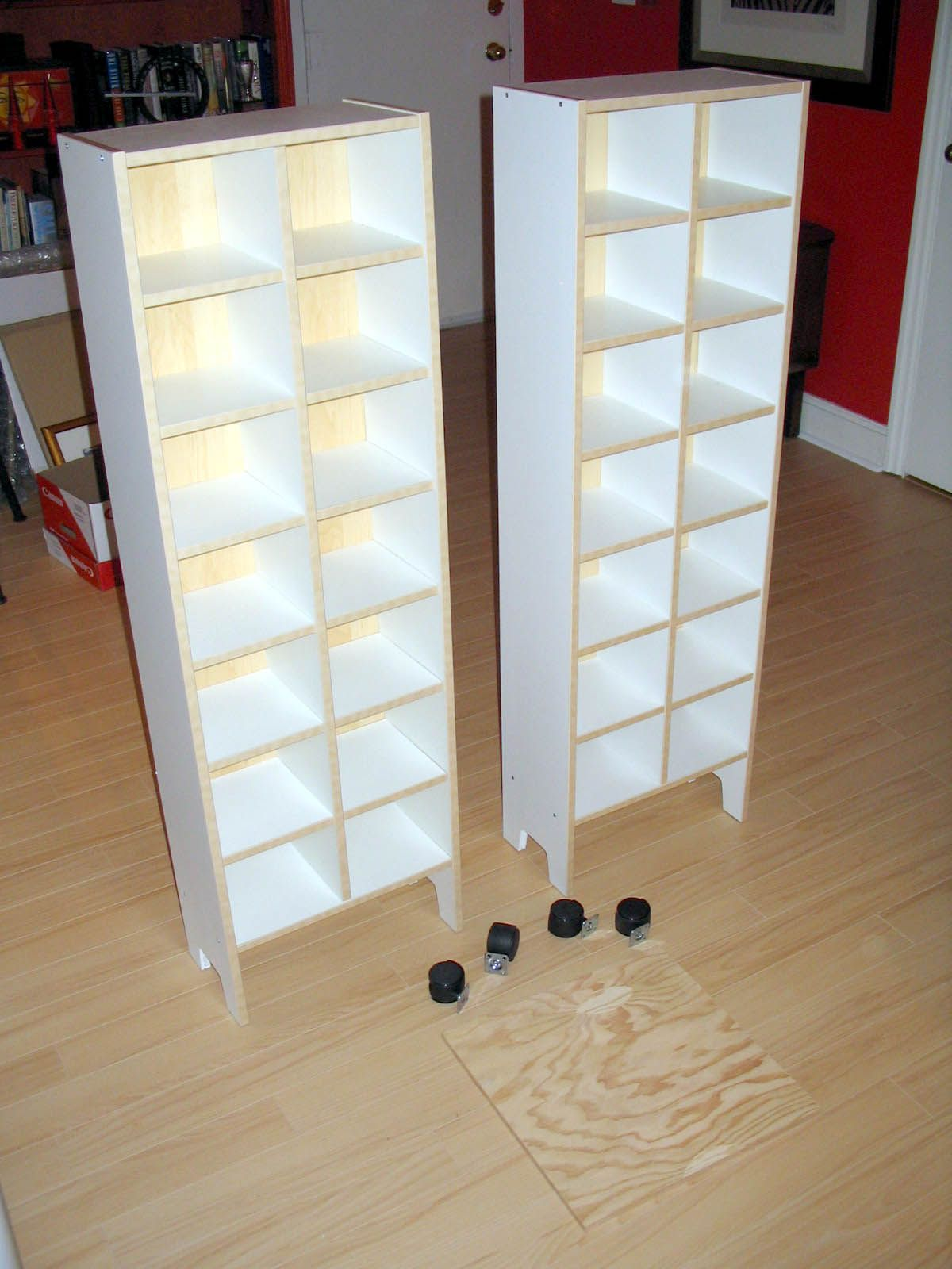 Image Result For Ikea Cd Storage Towers