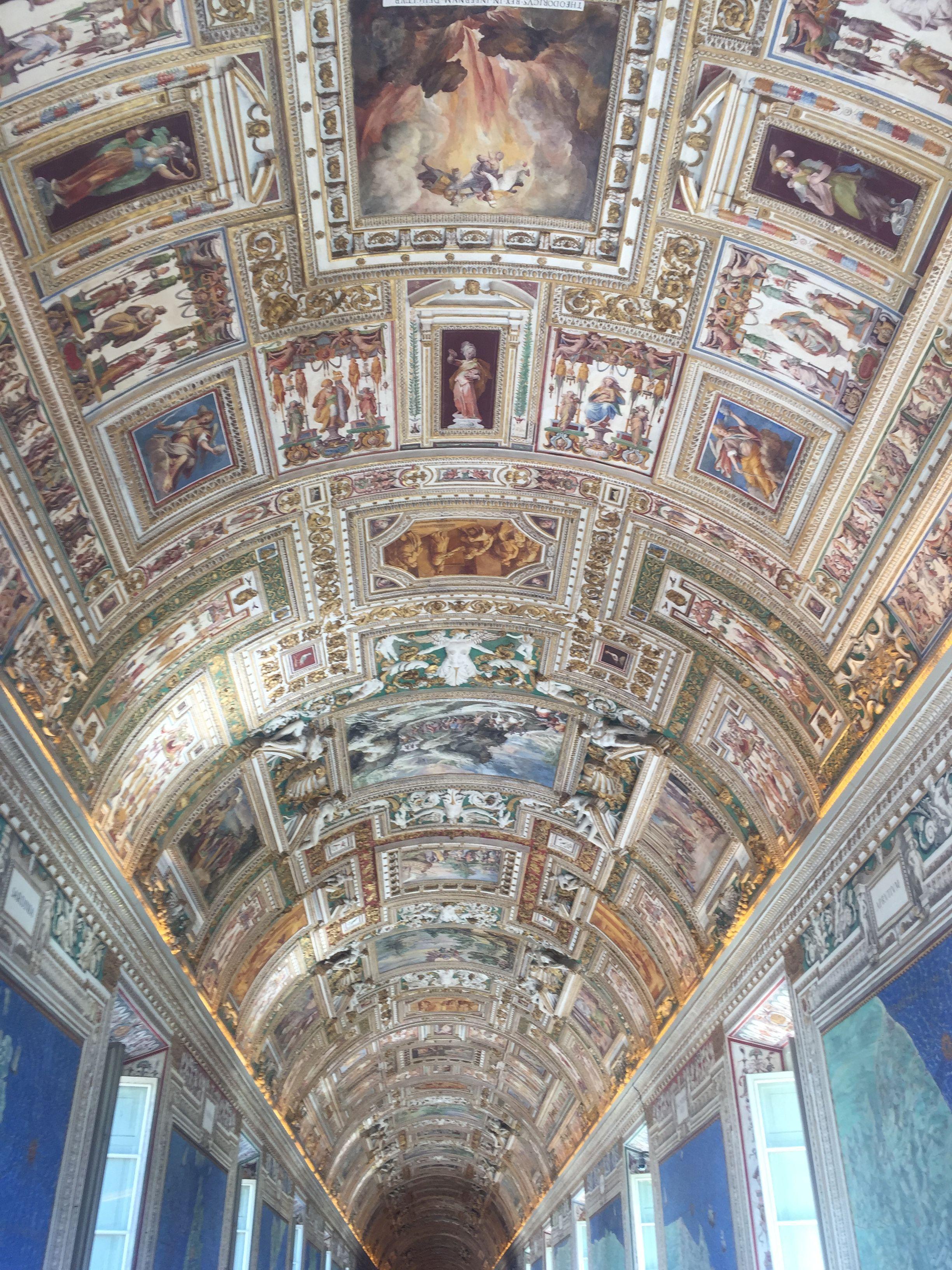 Museo Del Vaticano.Museo Del Vaticano Vaticano 17 De Julio 2018 Mis Memorias