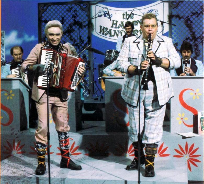 Sctv: SCTV -- The Schmenge Brothers
