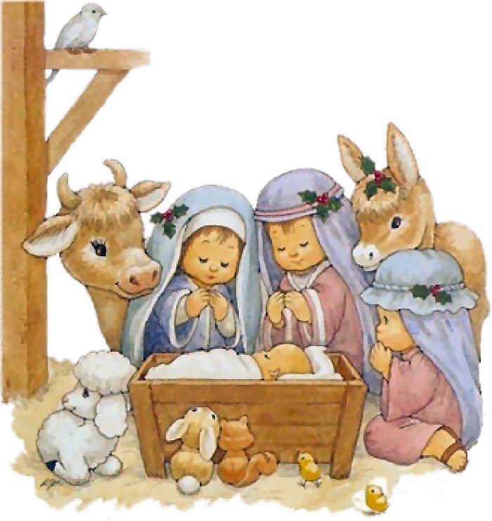 Pesebres   Belén   Nacimiento de Jesús   cute imágenes para bajar ...