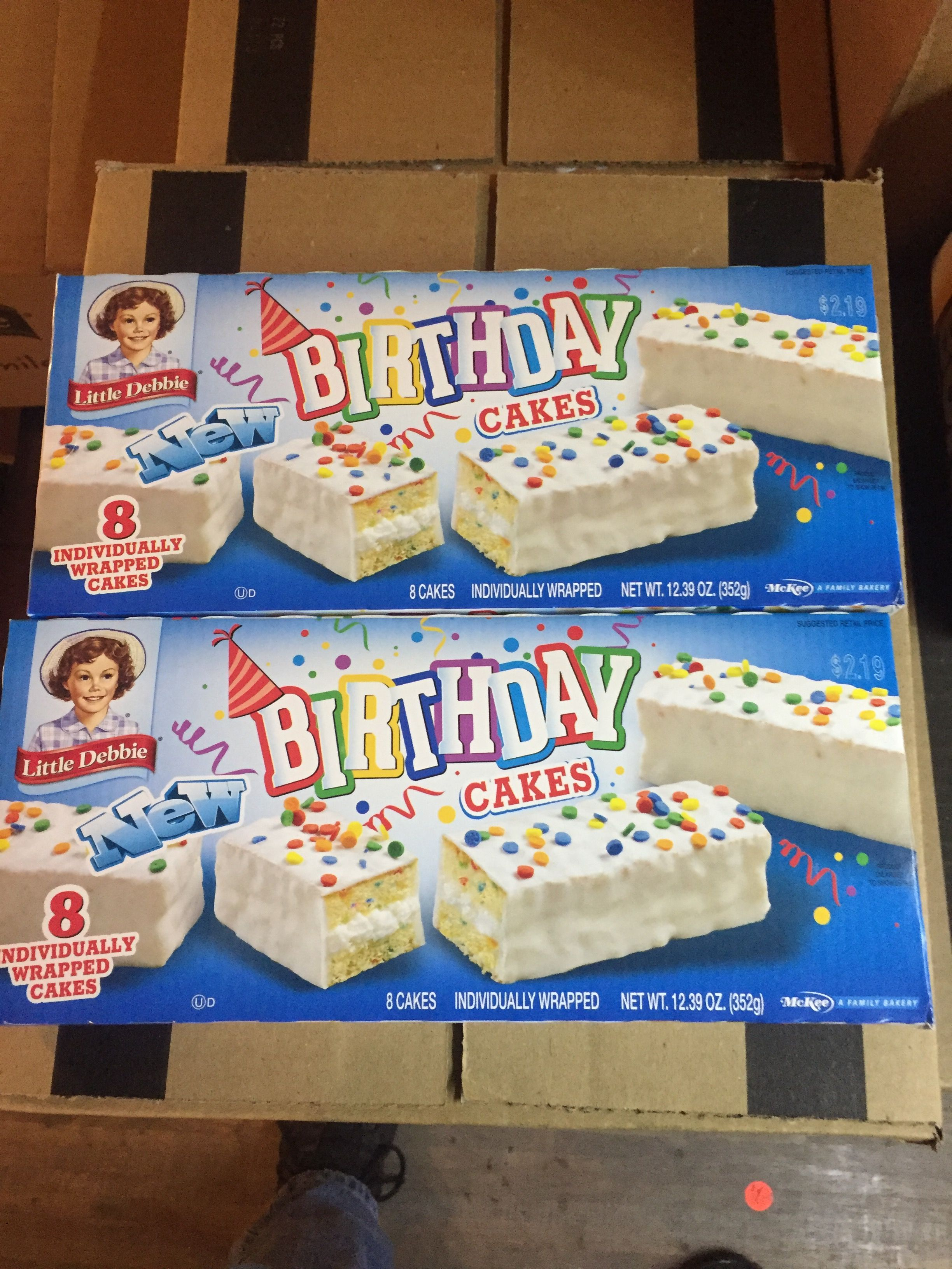 Astonishing Little Debbie Birthday Cakes With Images Weird Food Debbie Snacks Funny Birthday Cards Online Eattedamsfinfo