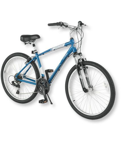 c46dd13bf12 Men's Acadia Cruiser Bike by Schwinn: Comfort Bikes at L.L.Bean ...