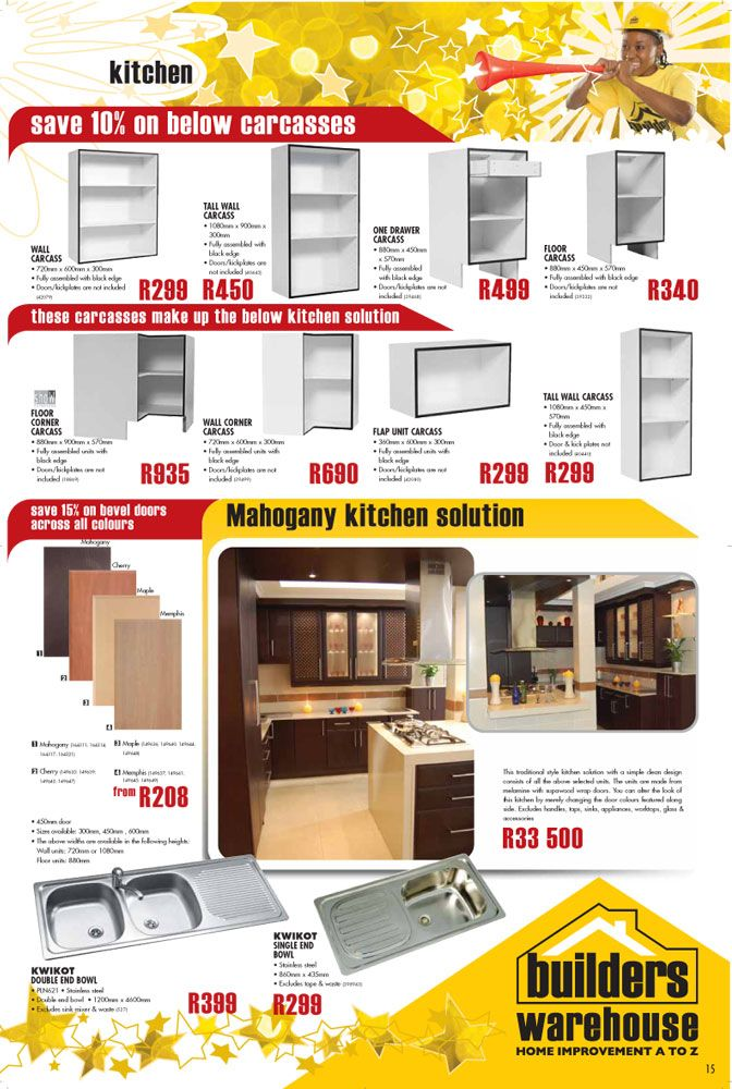Current Specials Now Builders Warehouse Home Kitchens Bathrooms Tile