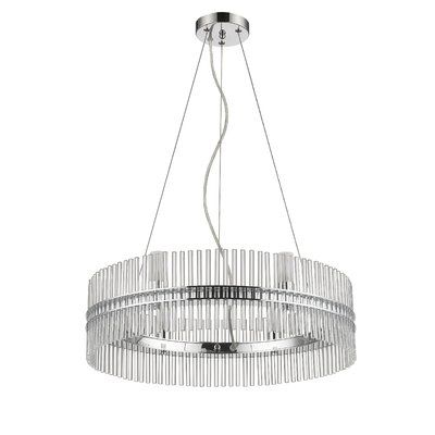 Modern contemporary ceiling mount chandelier allmodern
