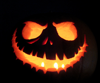 Jack O Lanterns Pictures Photos Images And Pics For Facebook Tumblr Pinterest And Twitter Jack O Lantern Jack O Lantern Scary Scary Pumpkin