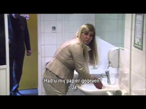 Bananasplit 2013 Aflevering 7 Maxima moet naar Toilet in dierenpark S04E...