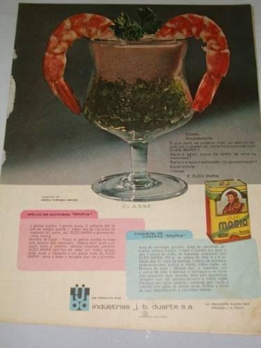 propaganda antiga maiôs jomafre rhodianyl & óleo maria 1964