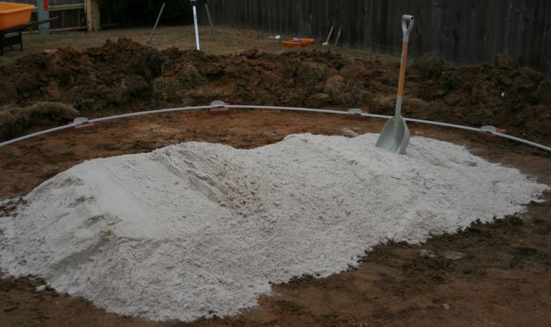 Pool Installation Costs for Above Ground   Gardening & Outdoor ...
