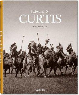 Edward S. Curtis (25): Hans Christian Adam: 9783836539289: Amazon.com: Books