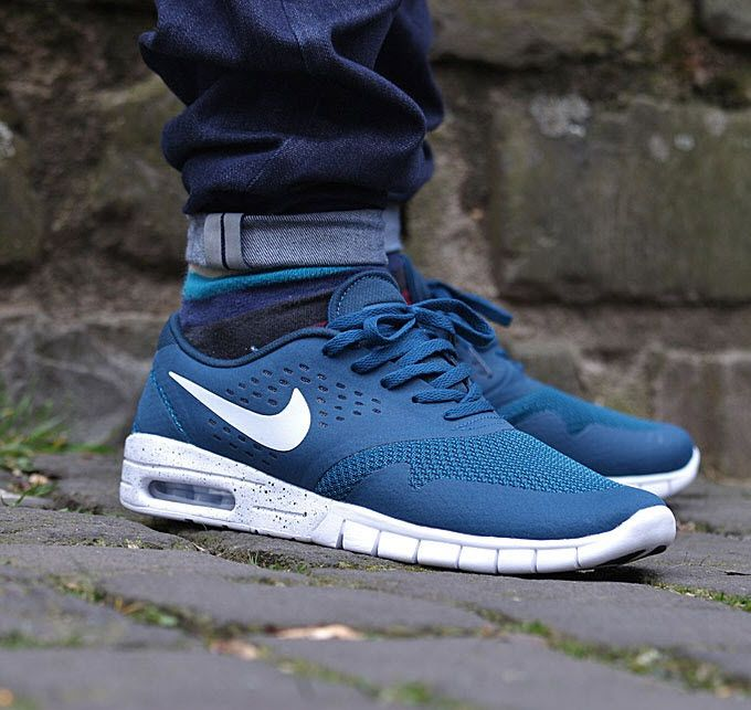 Nike SB Eric Koston 2 Max: Blue Force