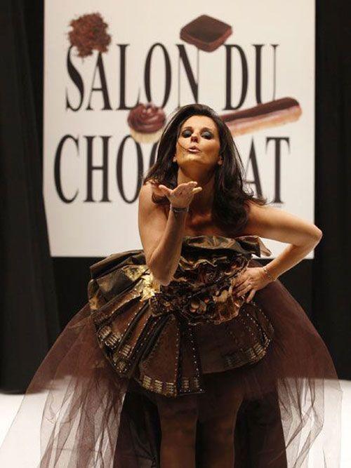 Chocolate Festival Paris 2011